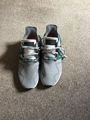 ADIDAS Equipment Cushion ADV 91/17 - Men's Running Trainers - Very RARE Size 8.5