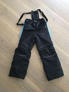 Boys ski pants size 8/10 Terrey Hills Warringah Area Preview