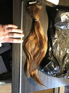 80 pieces of Babe Tape-In Hair Extensions
