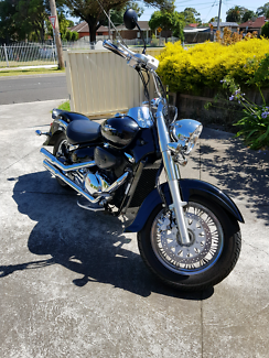 Suzuki boulevard c50 800cc Laverton North Wyndham Area Preview