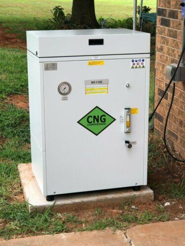 CNG MCH 5 Coltri Compressor