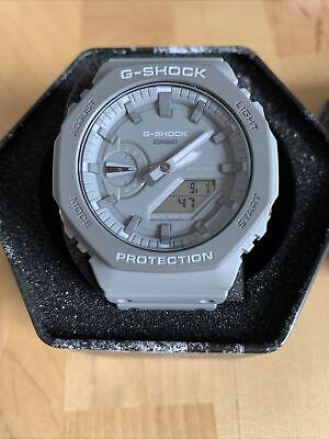 Casio g shock (casioak) Grey GA-2110ET