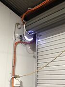 Roller door motors brand new $360 fitted today Adelaide CBD Adelaide City Preview