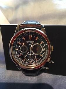 Citizen Eco Drive CTZ-B8179 North Wahroonga Ku-ring-gai Area Preview
