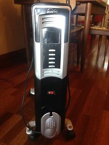 FREE non-working oil heater Randwick Eastern Suburbs Preview
