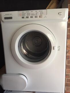 electrolux 6 5kg sensor dry cloth dryer. electrolux sensor dry 5kg clothes dryer 6 5kg cloth 5