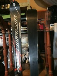Rossignol Performance Skis - 167 length - 145$