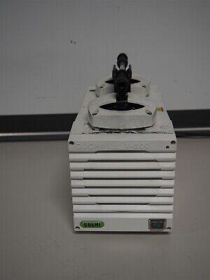 Buchi Vac V-500 Evaporator Diaphragm Vacuum Pump As Is