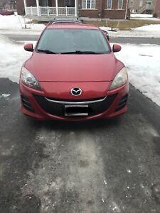 Mazda 3 2010!!!