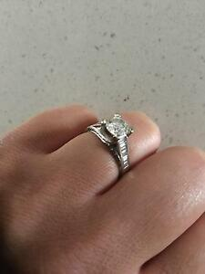 Engagement ring Hillarys Joondalup Area Preview