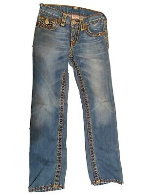 True religion jeans kids as 7