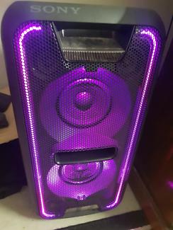 Sony GTKXB7L