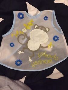Toddler/child bib/smock Magill Campbelltown Area Preview