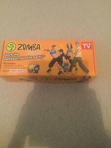 Zumba fitness South Morang Whittlesea Area Preview