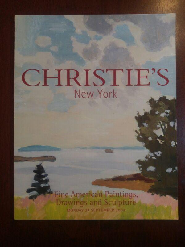 2004 September 27 CHRISTIE