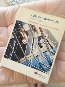 Law in commerce books music games gumtree australia free law in commerce books music games gumtree australia free local classifieds fandeluxe Choice Image