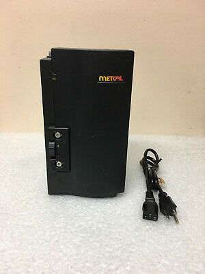 Metcal Smartheat Mx-500p-11 Soldering Rework Station Power Supply 2-port
