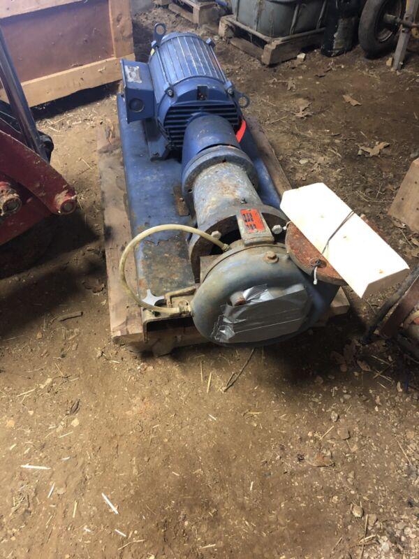 Aurora 400 GPM Centrifugal Pump