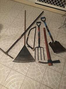 Garden Tools Manoora Cairns City Preview