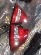 VZ Clubsport taillights Leda Kwinana Area Preview