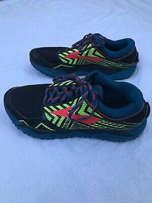 Men's Brooks Caldera 2 Trail Running Shoes Men's Size 11 Best Runners Shoes Runner 2 Trail Running Shoe