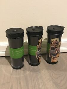 BRAND NEW Starbucks Personalized Tumblers