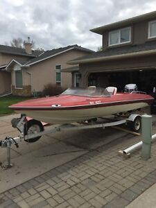 Campion Boat | Kijiji in Alberta  - Buy, Sell & Save with Canada's