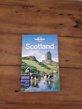 Lonely Planet Scotland Willagee Melville Area Preview