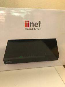 IiNet ADSL VOIP modem router | Modems & Routers | Gumtree