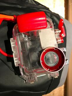 Olympus tg Camera waterproof housing