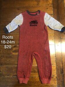 Kids stuff- Roots, Pagraigs, Stonz
