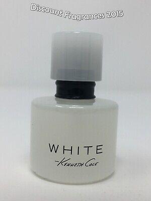 Kenneth Cole White for Her Perfume 0.5 OZ / 15 ML Eau de Parfum Spray - No Box - Kenneth Cole White Perfume