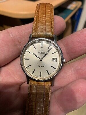 Omega Geneve Automatic Mans watch
