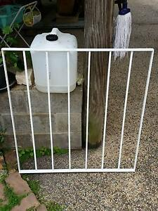 Window Security Grill Iron (1) Wishart Brisbane South East Preview