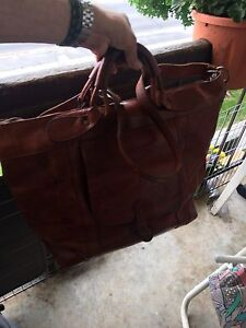 From Italy France, top quality leather $120 or Best offer