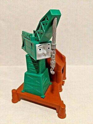 Thomas & Friends Cranky Crane All Around Sodor Train Set Replacement Toy Plastic