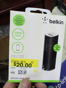 Belkin Battery