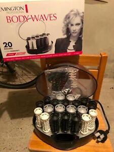 Remington hair curler set - Perfect condition Drummoyne Canada Bay Area Preview