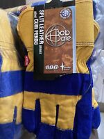 Bob Dale insulated gloves