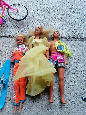 Vintage Barbie bundle