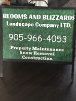 ATTENTION: Spring is almost here! Call for free quote!