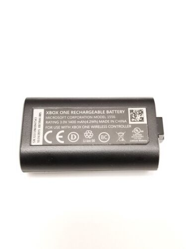 Original Xbox One Wireless Controller 1400mAh Rechargeable Battery X872044-005