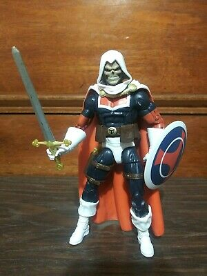 "Marvel Legends 6"" Thanos Wave Taskmaster Complete Action Figure"
