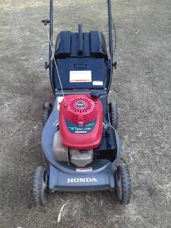Honda HRV19R LAWN MOWER