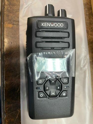 KENWOOD NX-3220K2 VHF 136-174 MHz NEXEDGE or DMR Portable Radio