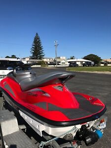 Jet Ski   Polaris  Echuca Campaspe Area Preview
