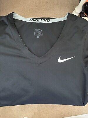 Nike Pro Tshirt  Size Small