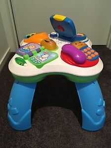 Infant Activity Table Castlecrag Willoughby Area Preview
