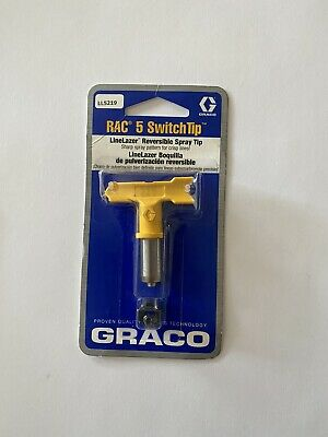Graco Rac 5 Switch Tip Ll5219