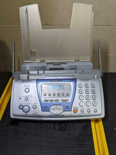 Panasonic KX-FPG381 2.4GHz Plain Paper Fax Machine